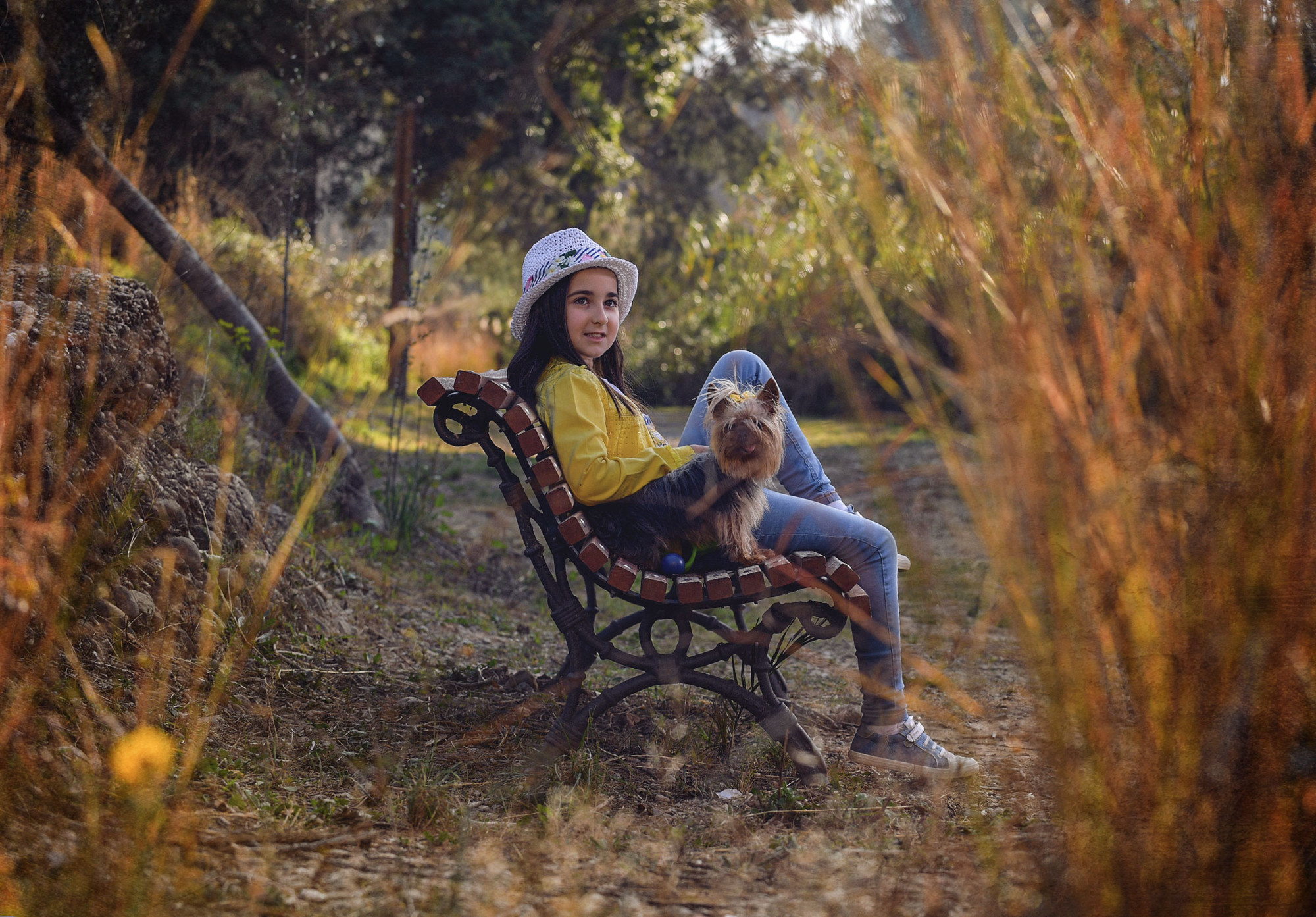 Sesiones de fotos comunión Ruzafa Photography