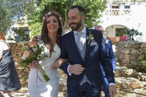 Boda María & Emilio José