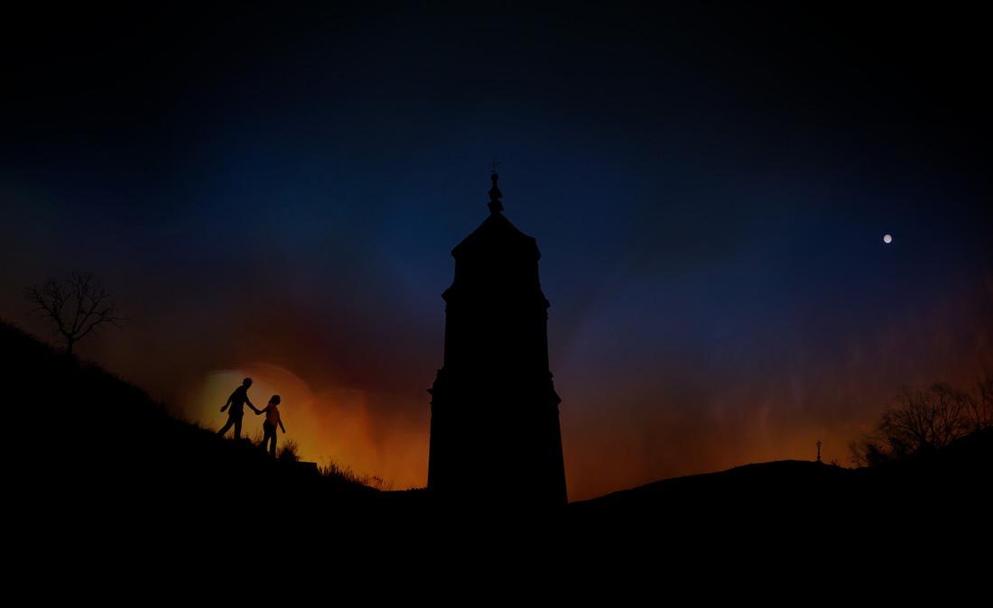 Preboda en Albarracín